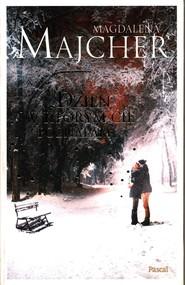 okładka Dzień, w którym Cię poznałam, Książka   Magdalena Majcher