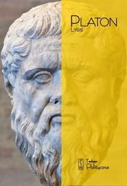okładka Lysis, Książka | Platon
