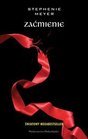 okładka Zaćmienie, Ebook | Stephenie Meyer