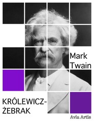 okładka Królewicz-żebrak, Ebook | Mark Twain