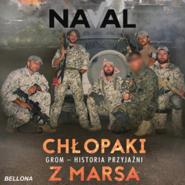 okładka Chłopaki z Marsa, Audiobook | Naval