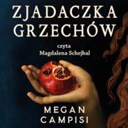 okładka Zjadaczka grzechów, Audiobook | Campisi Megan