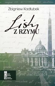 okładka Listy z Rzymu. , Ebook   Zbigniew Kadłubek
