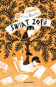 okładka Świat Zofii, Ebook | Jostein Gaarder