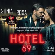 okładka Hotel 69, Audiobook   Sonia Rosa