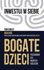 okładka Bogate dzieci, Ebook | Tom Corley