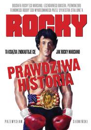 okładka Rocky. Biografia legendarnego boksera, Ebook | Przemysław Słowiński