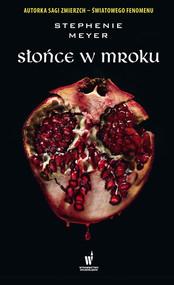 okładka Słońce w mroku, Ebook | Stephenie Meyer