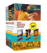 okładka Osiedle Pogodne Tom 1-3 Pakiet, Książka | Magdalena Majcher