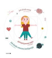 okładka Pakiet Alicja w krainie przyszłości + Sen Alicji + Uczucia Alicji, Książka  