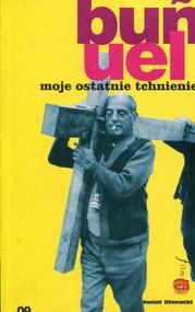 okładka Moje ostatnie tchnienie, Książka   Bunuel Luis