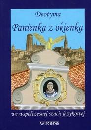 okładka Panienka z okienka we współczesnej szacie językowej, Książka | Deotyma