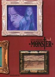 okładka Monster Tom 8, Książka | Urasawa Naoki