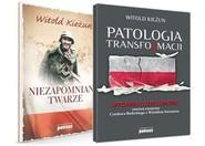 okładka Niezapomniane twarze + CD Pakiet, Książka | Witold Kieżun