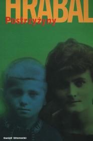 okładka Postrzyżyny, Książka | Bohumil Hrabal
