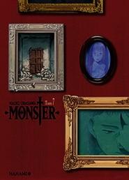 okładka Monster 7 Komiks dla dorosłych, Książka | Urasawa Naoki