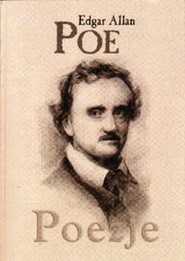 okładka Poezje, Książka | Edgar Allan Poe