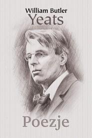 okładka Poezje, Książka   Butler Yeats William