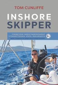 okładka Inshore skipper, Książka | Cunliffe Tom