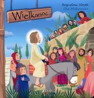 okładka Wielkanoc, Książka | Nosek Bogusław