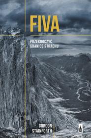okładka Fiva, Książka   Gordon  Stainforth