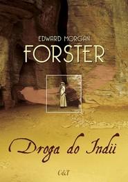 okładka Droga do Indii, Książka | Edward Morgan Forster