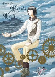okładka Muzyka Marie Tom 2, Książka | Furuya Usamaru