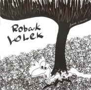okładka Robak Lolek, Książka   Anna Litwinek