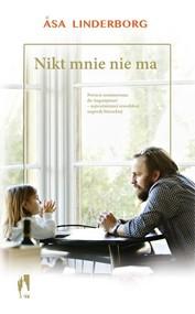 okładka Nikt mnie nie ma, Książka | Linderborg Asa