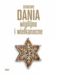 okładka Domowe dania wigilijne i wielkanocne, Książka | Lengren Katarzyna
