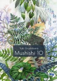 okładka Mushishi 10, Książka | Urushibara Yuki