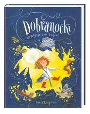 okładka Dobranocki na pogodę i niepogodę, Książka | Opracowanie zbiorowe