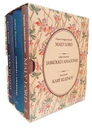 okładka Mała klasyka Pakiet Część 1, Książka | Burnet Frances Hodgson, Arthur Ransome, Anne Sewell