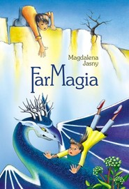 okładka Farmagia, Książka | Magdalena Jasny