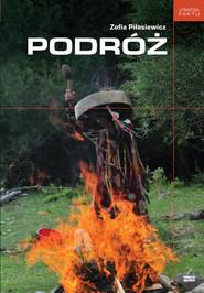 okładka Podróż, Książka | Piłasiewicz Zofia