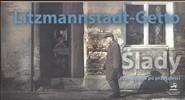 okładka Litzmannstadt Getto Ślady, Książka | Podolska Joanna