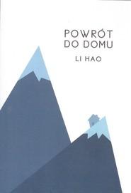 okładka Powrót do domu, Książka | Hao Li