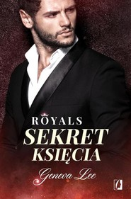 okładka Royals Tom 2 Sekret księcia, Książka | Geneva Lee