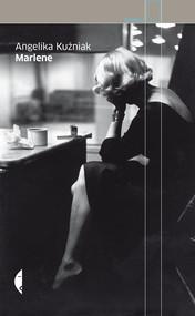 okładka Marlene, Książka | Angelika Kuźniak