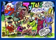 okładka Tytus Romek i Atomek w odsieczy wiedeńskiej 1683 roku, Książka | Henryk Jerzy Chmielewski