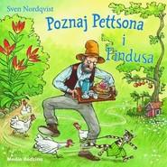 okładka Poznaj Pettsona i Findusa, Książka | Sven Nordqvist