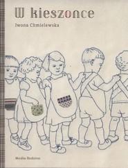 okładka W kieszonce, Książka   Iwona Chmielewska