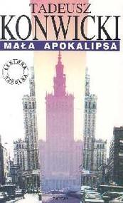 okładka Mała Apokalipsa, Książka | Tadeusz Konwicki