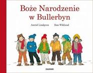 okładka Boże Narodzenie w Bullerbyn, Książka | Astrid Lindgren