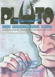 okładka Pluto 5, Książka | Osamu Tezuka, Naoki Urasawa