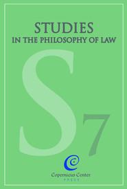 okładka Studies in the philosophy of law  vol. 7 GAME THEORY AND THE LAW, Książka | Jerzy Stelmach, Wojciech Załuski