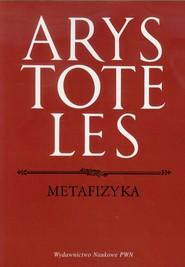 okładka Metafizyka, Książka | Arystoteles