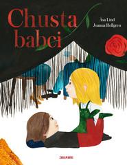 okładka Chusta babci, Książka | Asa Lind