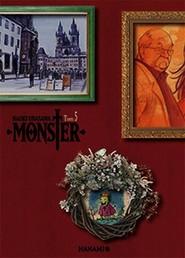 okładka Monster Tom 5, Książka | Urasawa Naoki