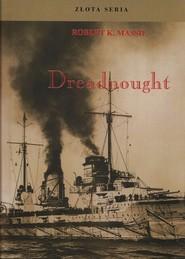 okładka Dreadnought Tom 2, Książka | Robert K. Massie
